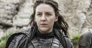 Game of Thrones: Yara Greyjoy